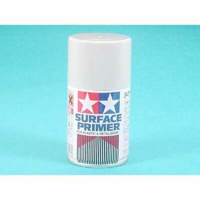 Tamiya 87026 Surface Spray Primer: Gray