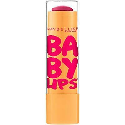 Maybelline Baby Lips Moisturizing Lip Balm , Cherry Me 0.15