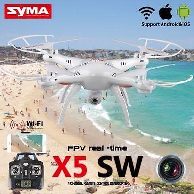 другие модели Syma X5SW Wifi FPV