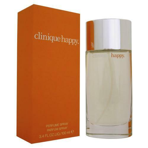 Clinique Happy Perfume 3.3 / 3.4 oz Perfume EDP Spray for women NEW IN BOX