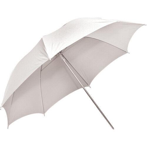 Impact White Translucent Umbrella (43)