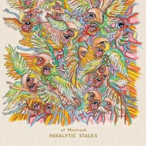 Of Montreal - Paralytic Stalks - CD - Neu / OVP