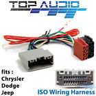 Car Audio & Video Wire Harnesses for Jeep Wrangler