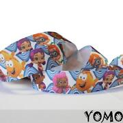 Bubble Guppies Ribbon