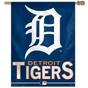 Detroit Tigers Flag