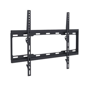 """Fixed TV wall mount ULTRA-SLIM for PLASMA LCD LED 37""""-70"""""""
