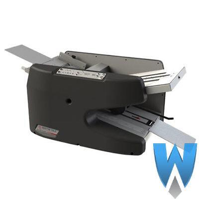 New Martin Yale 1711 Folding Machine