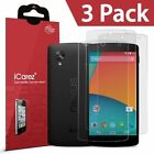 iCarez Screen Protectors for LG