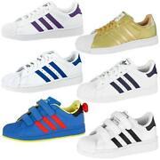 adidas Schuhe Gold