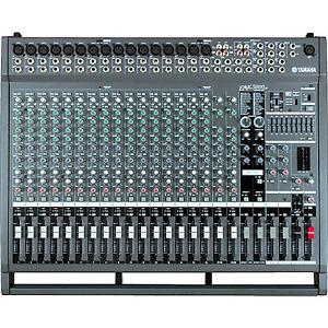 Yamaha EMX 5000-20 Sarnia Sarnia Area image 2
