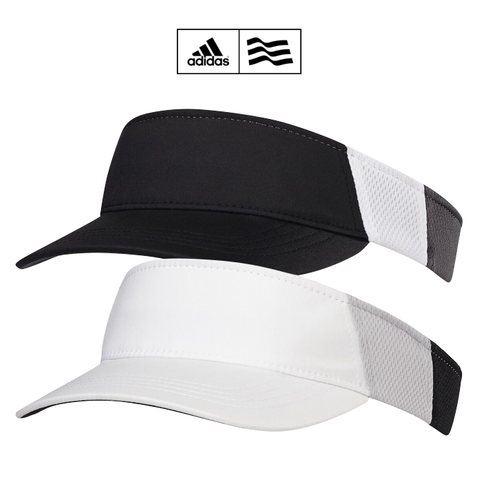 adidas 2018 Mens Low Crown Golf Visor Sport Tennis Visor Hat  ab619c0e58f4