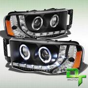 02-05 RAM Headlights