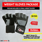 Pole Dance Strength Training Gloves, Straps & Hooks