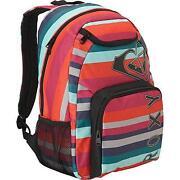 Roxy School Bags