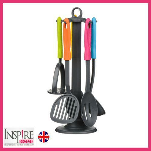Coloured Kitchen Utensils Ebay