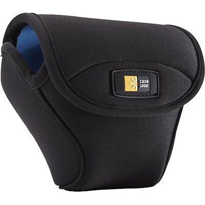 Case Logic CHC-101 Compact System Camera Day Holster  - Reta