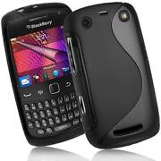 Blackberry Curve 9360 Gel Case