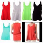 Loose Tank, Cami Tops for Women