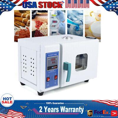 16l 300w Digital Lab Drying Oven Electric Constant Temperature Incubator Sale