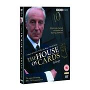 House of Cards DVD
