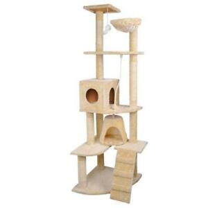 193cm Cat Tree,Scratch Post,Scratching Pole,Scratcher Furniture