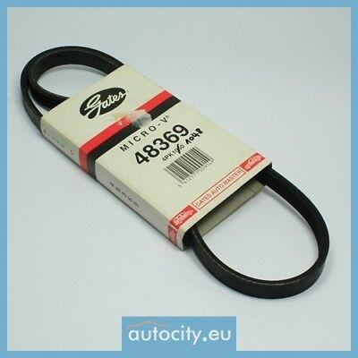 Gates 4PK1048 4PK1045 4PK1046 4PK1050 4PK1052 V-Ribbed Belts