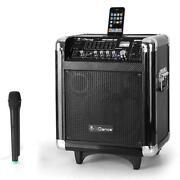 Karaoke Anlage Aktiv