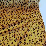 Leoparden Gardinen