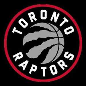 Toronto Raptors Tickets - ALL HOME GAMES -  SAVE 10% NOW