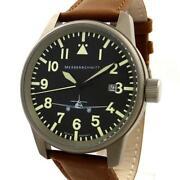 Messerschmitt Uhr