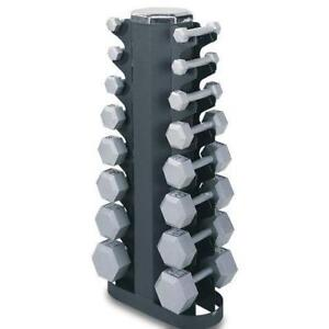 NEW Champion 1137563 2 Sided Vertical Dumbbell Rack(No Weights)
