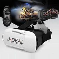 Virtual Reality 3D Glasses like new