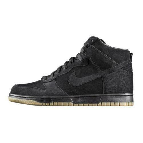 nike dunk high homme