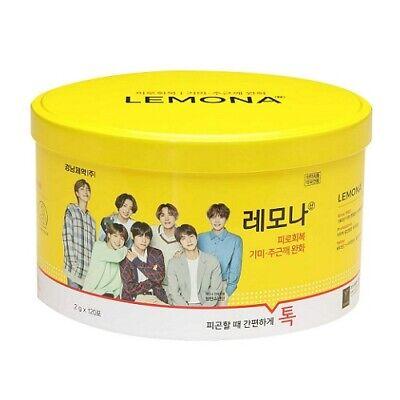 BTS Lemona Vitamin C Packs 2g X 120p