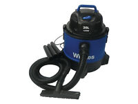 Wickes Vacuum WANTED Free