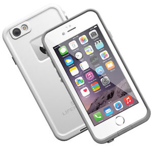 Life proof Fre Case for iPhone 6/6s