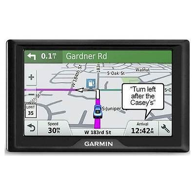 Garmin   Drive 51 Lmt S 5  Gps With Lifetime Map Updates And Lifetime Traffic