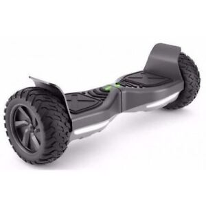 Best Birthday Gift-8.5 inch Brand New Hummer Hoverboard-UL2722
