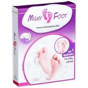 Milky Foot