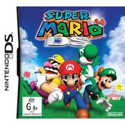 Super Mario 64 DS