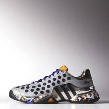 Adidas Barricade 2015 Limited Edition (Berlin Wall) Runcorn Brisbane South West Preview