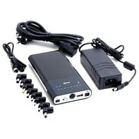 External Battery for Laptop, iPhone, iPod, Android, Tablets, USB