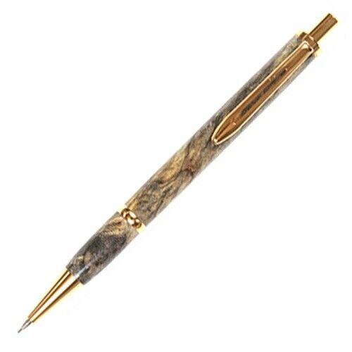 Longwood Pencil - California Buckeye Burl