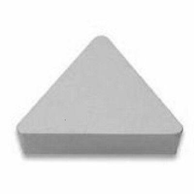 Tpg 322 C2 Carbide Inserts 10 Pieces