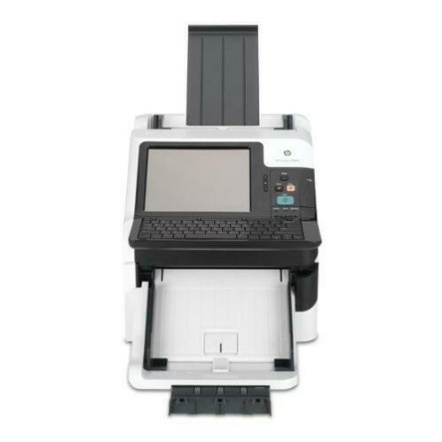 HP Scanjet Enterprise 7000n (L2709A) - Scanner