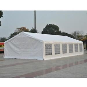 GENUINE PRICING @ WWW.BETEL.CA || Brand New 40x20 ft Large Steel Wedding & Event Tent || We Deliver FREE!!