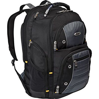 Targus Drifter BackpackRucksack Best for Work, Students and Gaming, Fits Most (Best Gaming Backpacks)