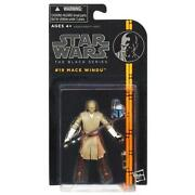 Star Wars Mace Windu Figure