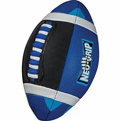 Franklin Sports Mini Sponge Foam Football - Grip-Tech Youth Football with Sift a