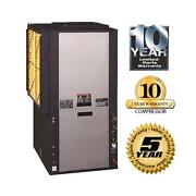 2.5 Ton Heat Pump